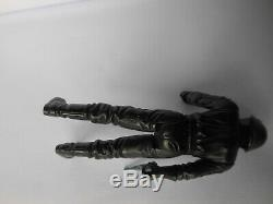 Vintage 1984 Kenner Star Wars Imperial Death Star Gunner orig. Waffevery Rare