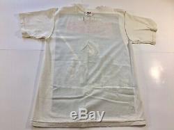 Vintage 1995 Star Wars Return Of The Jedi T Shirt Medium Anvil Single Stitch USA
