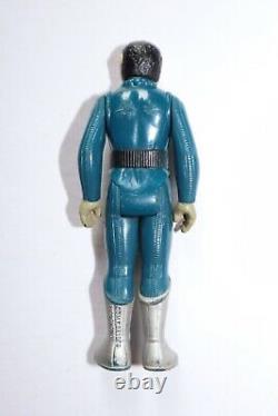 Vintage Kenner Star Wars Blue Snaggletooth Action Figure