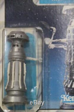 Vintage Kenner Star Wars ESB Lot MOC Snaggletooth Imperial Stormtrooper FX-7