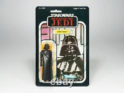 Vintage Lili Ledy Mexico ROTJ Darth Vader Mint on card MOC Star Wars