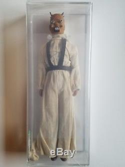 Vintage Lili Ledy Star Wars 1978 12 Tusken Raider AFA 85