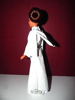 Vintage Star Wars 12 Inch Princess Leia Organa