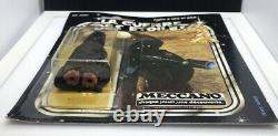Vintage Star Wars 1977 Meccano Jawa 26 Back La Guerre Des Etoiles Sealed