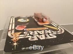 Vintage Star Wars 20-Back Obi Wan Kenobi=Minty Condition=1977=WOW