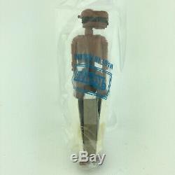 Vintage Star Wars Action Figure EV9D9 Last 17 Sealed Baggie Power Of The Force