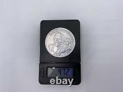 Vintage Star Wars Anakin Skywalker POTF Coin & Action Figure 1985 Kenner Last 17