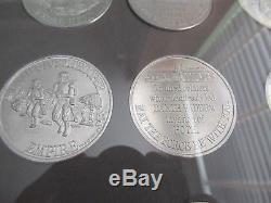 Vintage Star Wars Coin