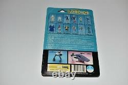 Vintage Star Wars DROIDS 1985 Kenner C-3PO MOC