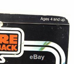 Vintage Star Wars ESB 3-Pack Imperial Set AFA 80 (B80 W85 F85) #14368138