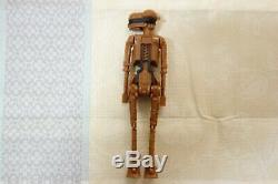 Vintage Star Wars Ev-9d9 1985 Kenner
