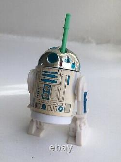 Vintage Star Wars Figure R2-D2 Last 17 Pop-up Sabre (No. 1)