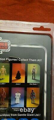 Vintage Star Wars Gentle Giant Jumbo Boba Fett Figure 2012 New In Box