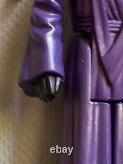Vintage Star Wars Imperial Dignitary Action Figure Kenner POTF Last 17 1984