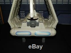 Vintage Star Wars Imperial Shuttle Complete Working Electrics
