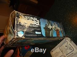 Vintage Star Wars Imperial Tie Fighter in Original Box