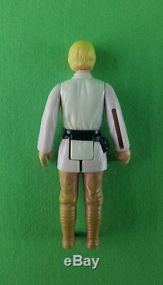 Vintage Star Wars Luke Skywalker Double Telescoping (dt) Unused Store Display
