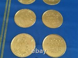 Vintage Star Wars POTF coin, Kenner DROIDS Frame set