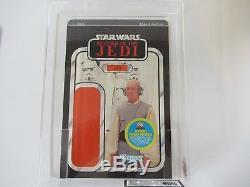 Vintage Star Wars Proof PROTOTYPE