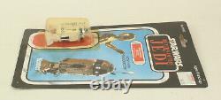 Vintage Star Wars Return Of The Jedi ROTJ 65 Back R2-D2 Sensorscope