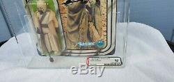 Vintage Star Wars Sand People AFA 80 80/85/80 12 Back B Tusken Raider