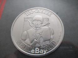 Vintage Star Wars coins