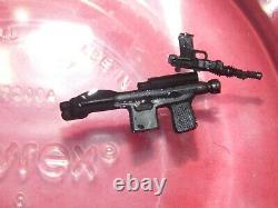 Vtg197719841985kennerstarwarspotfimperialgunnera Wingpilotblackgun