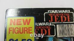 Yak Face Star Wars Vintage Tri Logo 100% Original